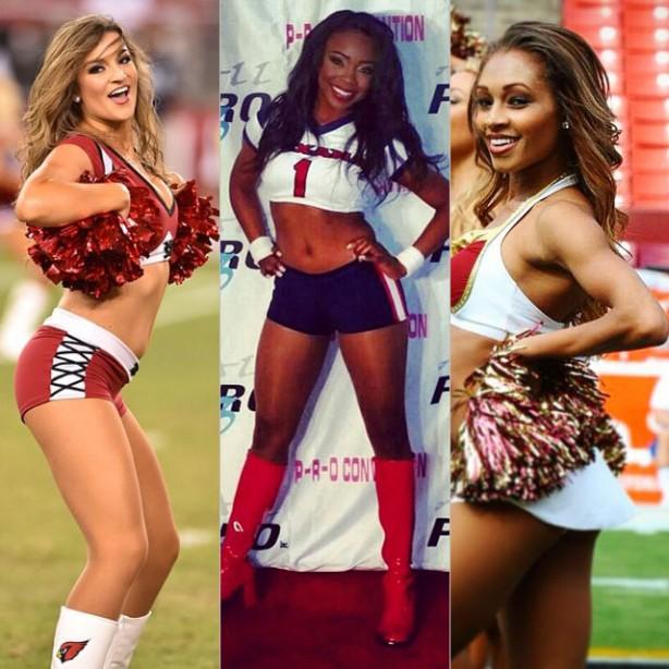 Can nfl hottest cheerleaders ass not