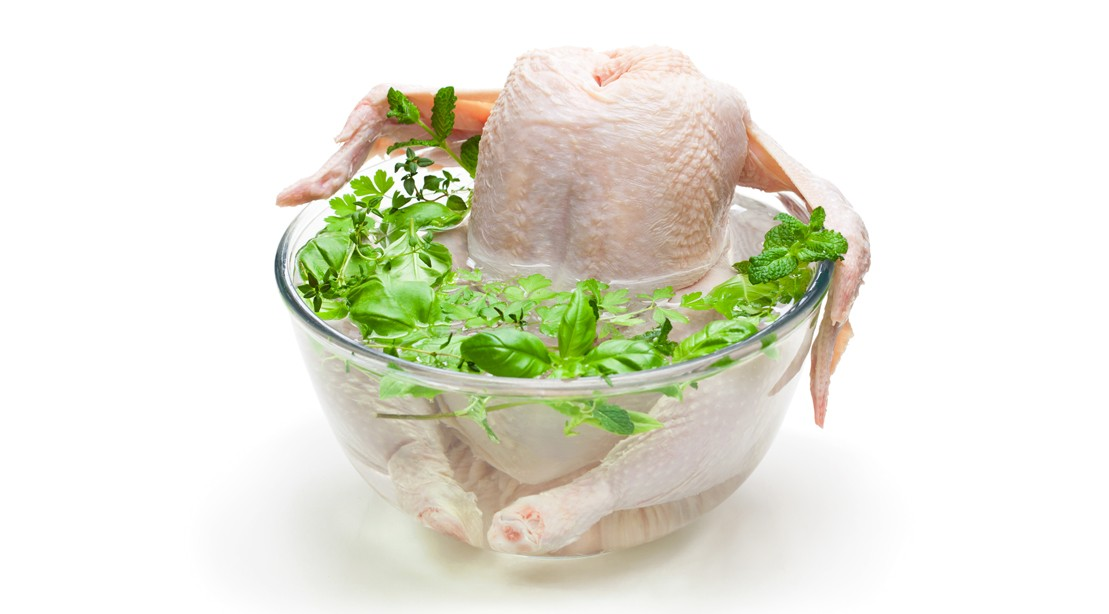 7 Tips to Make Better Chicken That's Still Healthy | Muscle