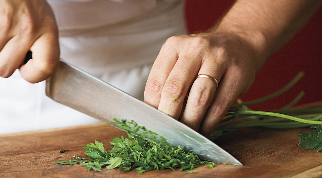 How to Buy and Sharpen a Quality Knife