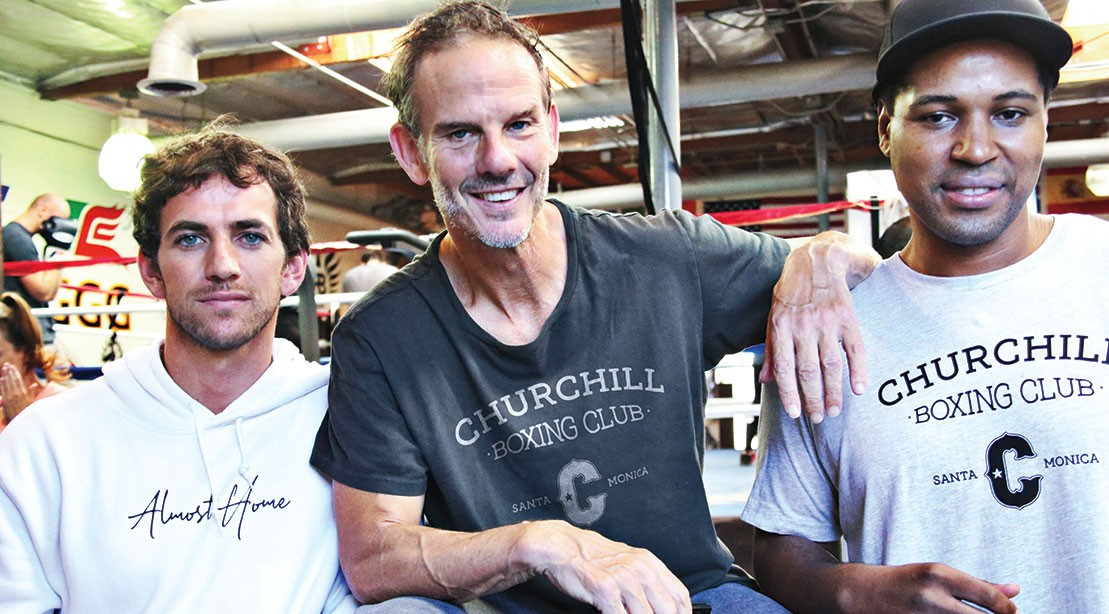 Gym Spotlight: Take Me to Churchill