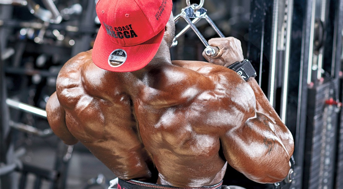 Classic-Back-Cable-Pulldown