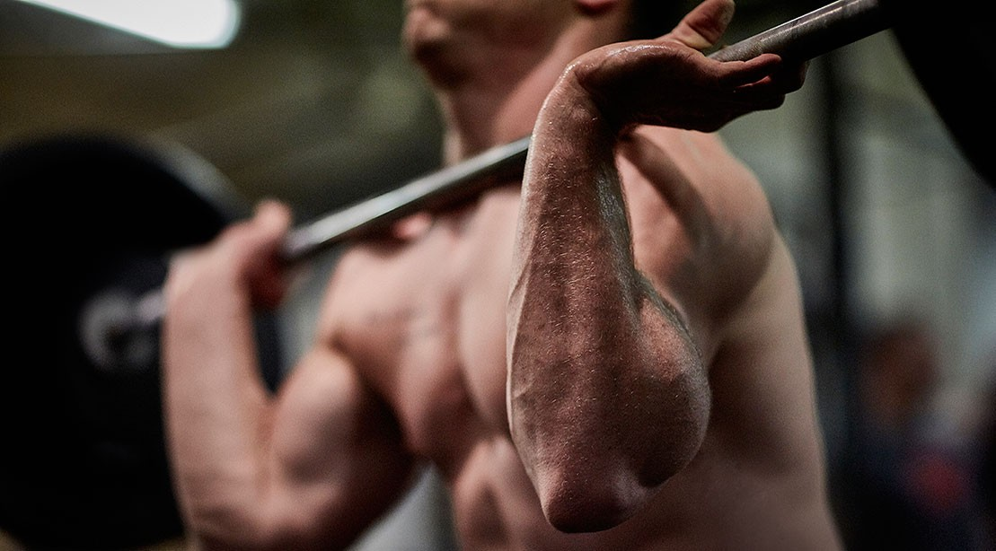 Muscle Building Tips: 6 Signs You're Lifting Wrong | Muscle