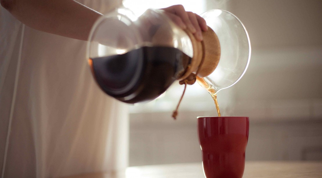 A Cup of Coffee can Help the Body Burn More Fat