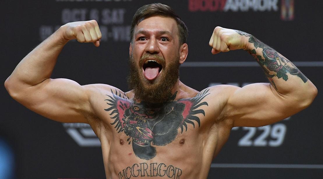 "Conor McGregor ""title ="" Conor McGregor ""/>    <div class="