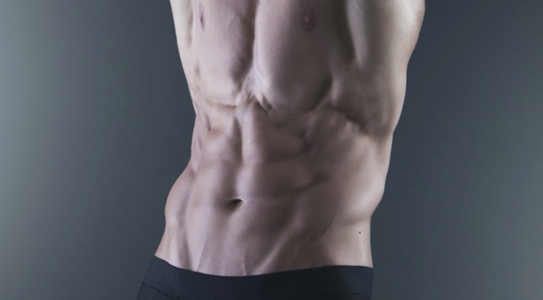 Get a Harder Core with These 4 Midsection Moves
