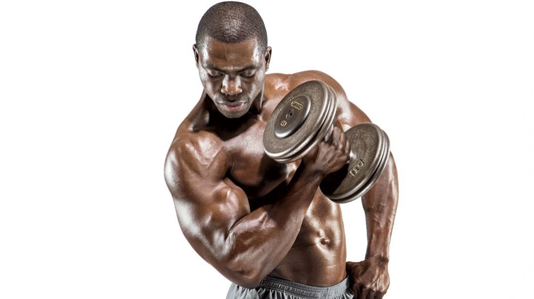 Xtend Perform Challenge Athlete: Sam Okunola