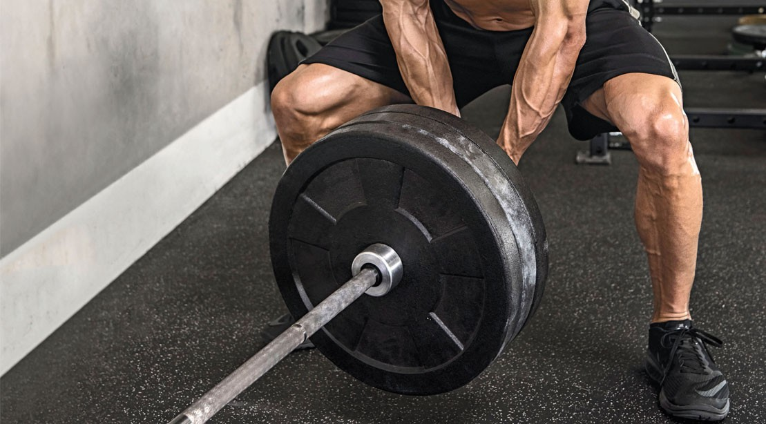 The Best Deadlift Variation to Protect Your Back