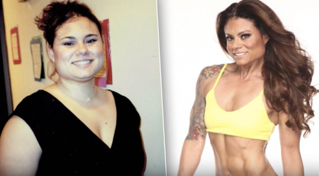 Watch: Amazing Transformation from Diabetic to Bodybuilder