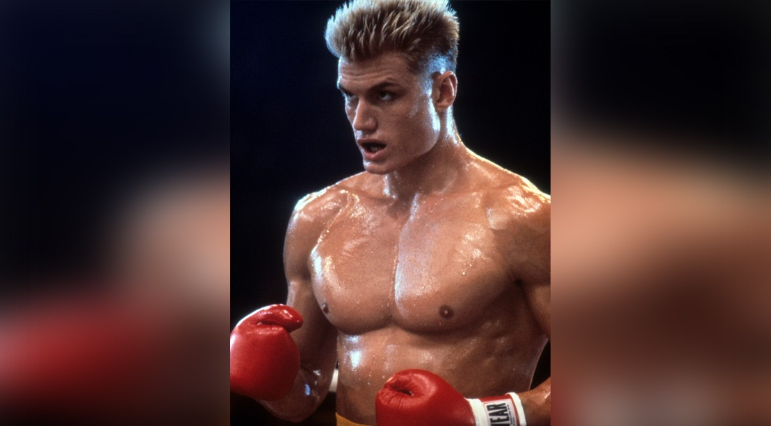 10 Epic Throwback Photos of Actor Dolph Lundgren | Muscle ...
