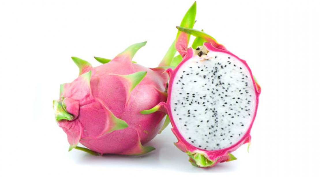Fuel Your Gains With Dragon Fruit