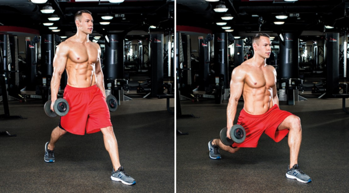 45 Minute Strength Size Leg Workout For Monster Wheels Muscle