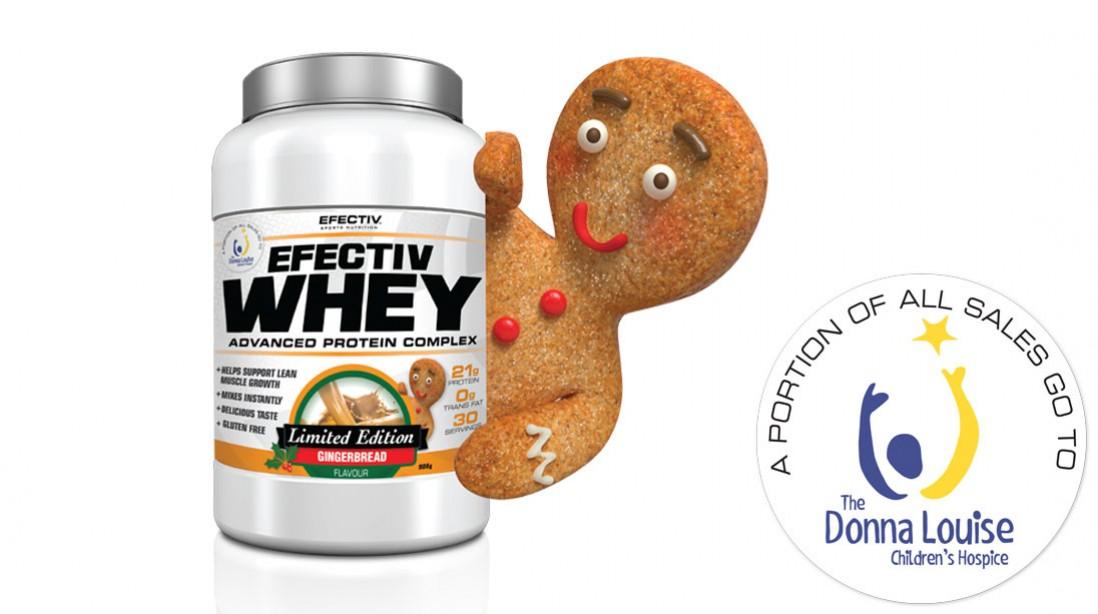 Effectiv Gingerbread Flavor