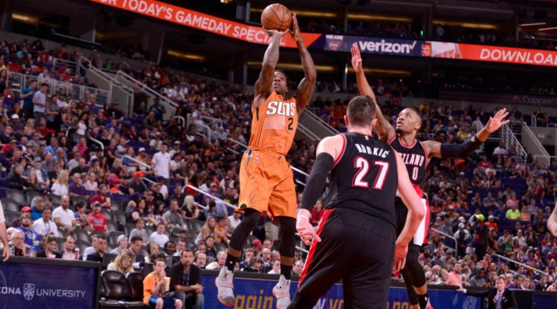 Phoenix Suns Guard Eric Bledsoe
