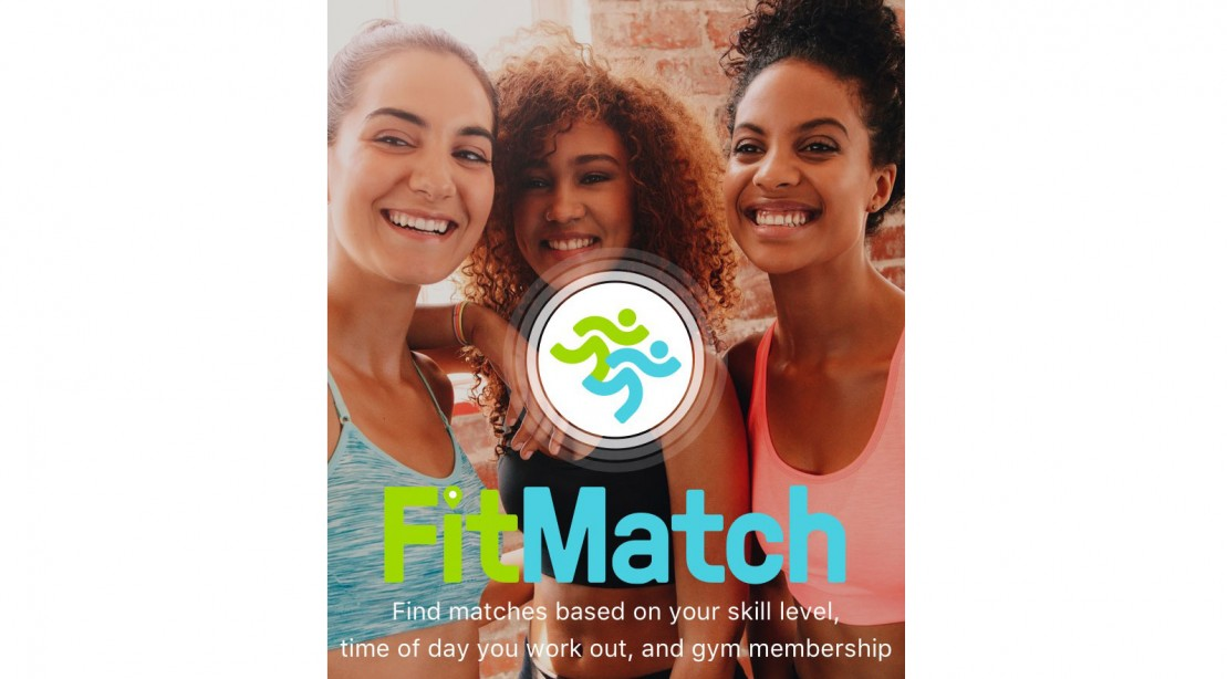 FitMatch May Find You a New Workout Buddy
