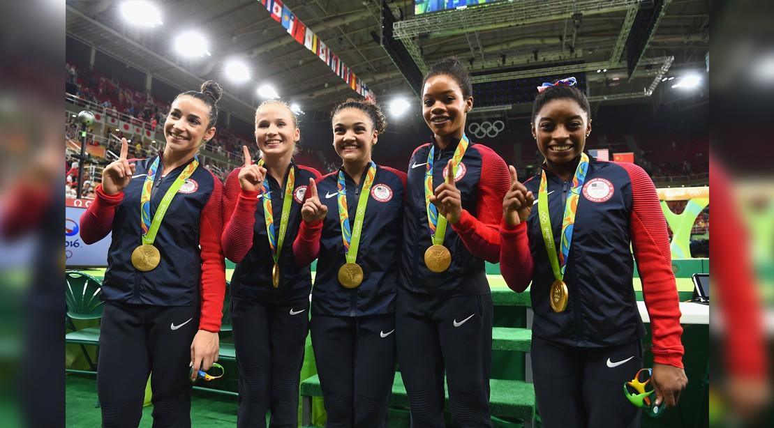 Women's Team Roundups