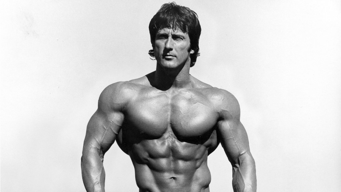 Bodybuilding legend frank zane best built man muscle fitness frank zane content malvernweather Image collections