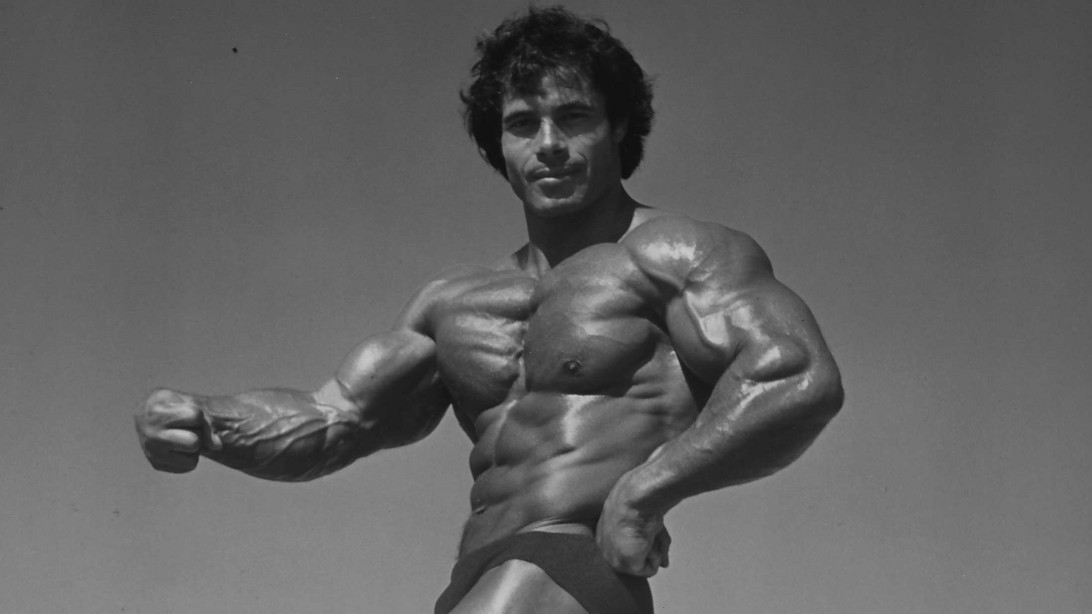 Being franco columbu is ready for one more round muscle fitness franco columbu malvernweather Choice Image