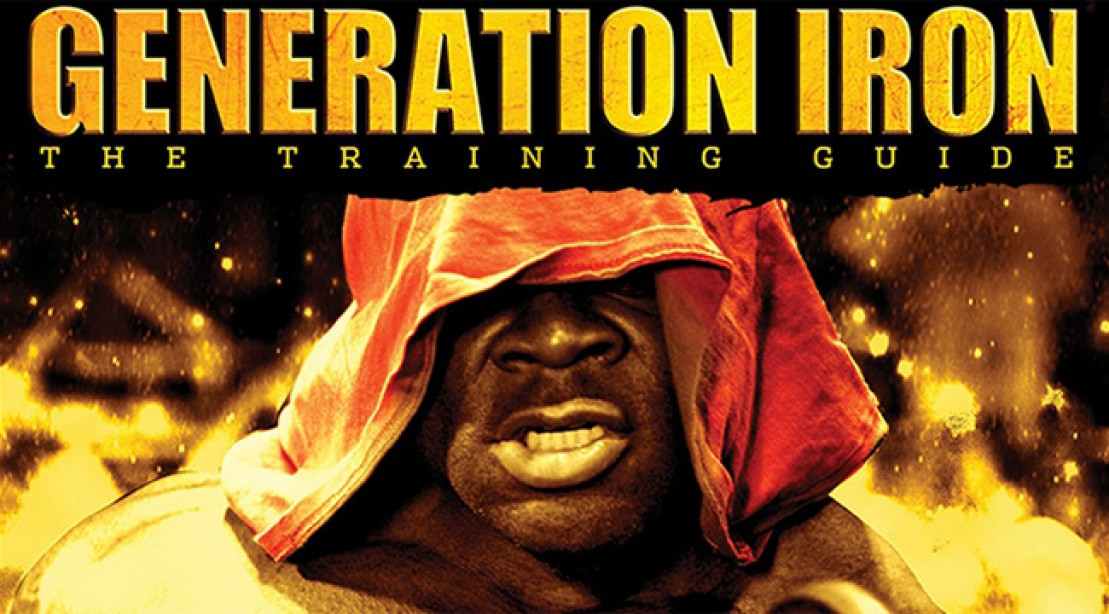 Generation Iron Digital Special