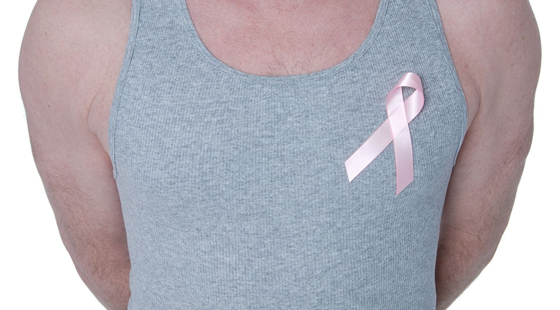 Breast Cancer in Men: Everything You Need to Know