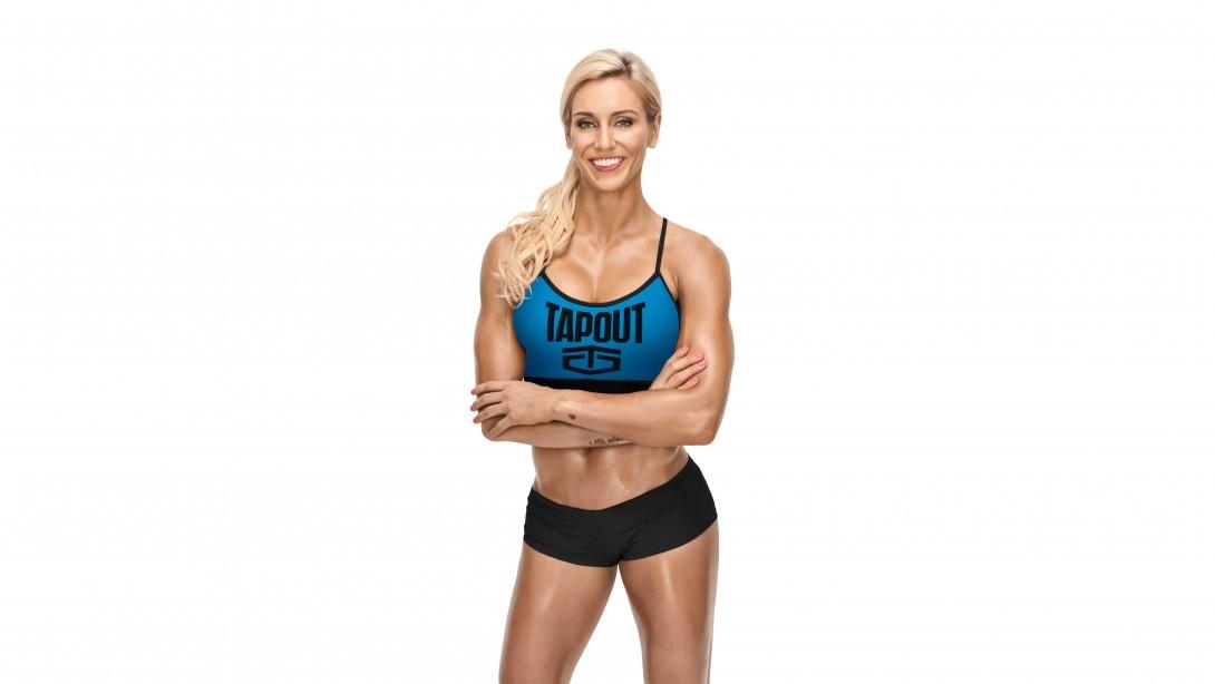 Meet WWE Divas Champion Charlotte