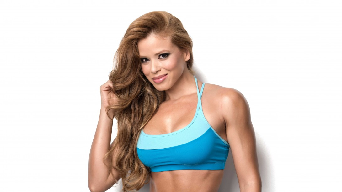 71e23ea454 How To Get Sexy Gym Hair
