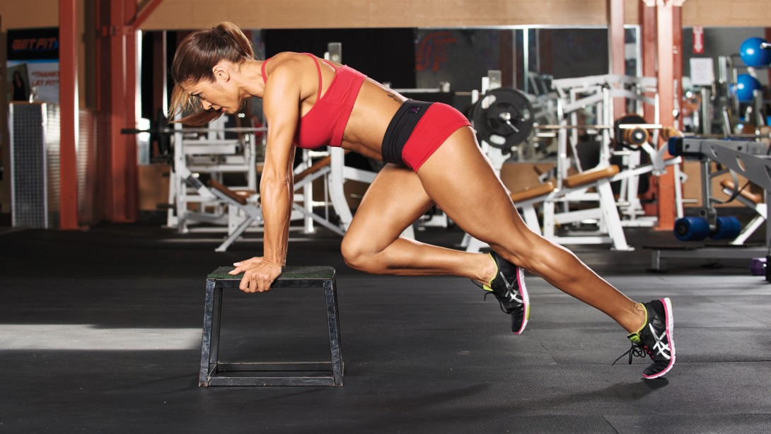 3 Quick Fat-Burning Workouts