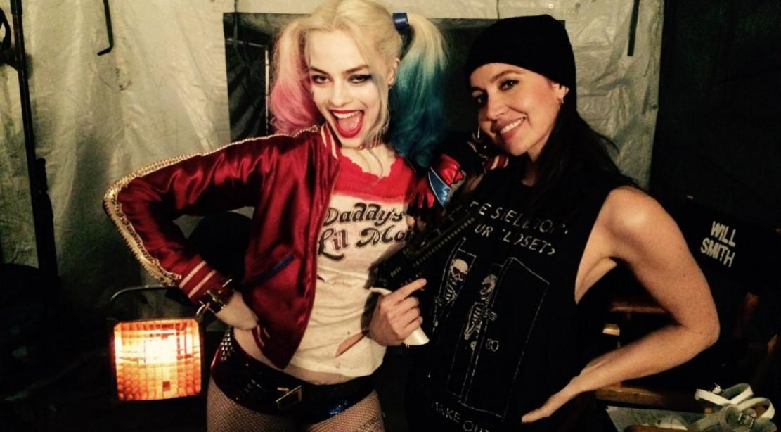 Suicide Squad's Margot Robbie is One Sexy Badass
