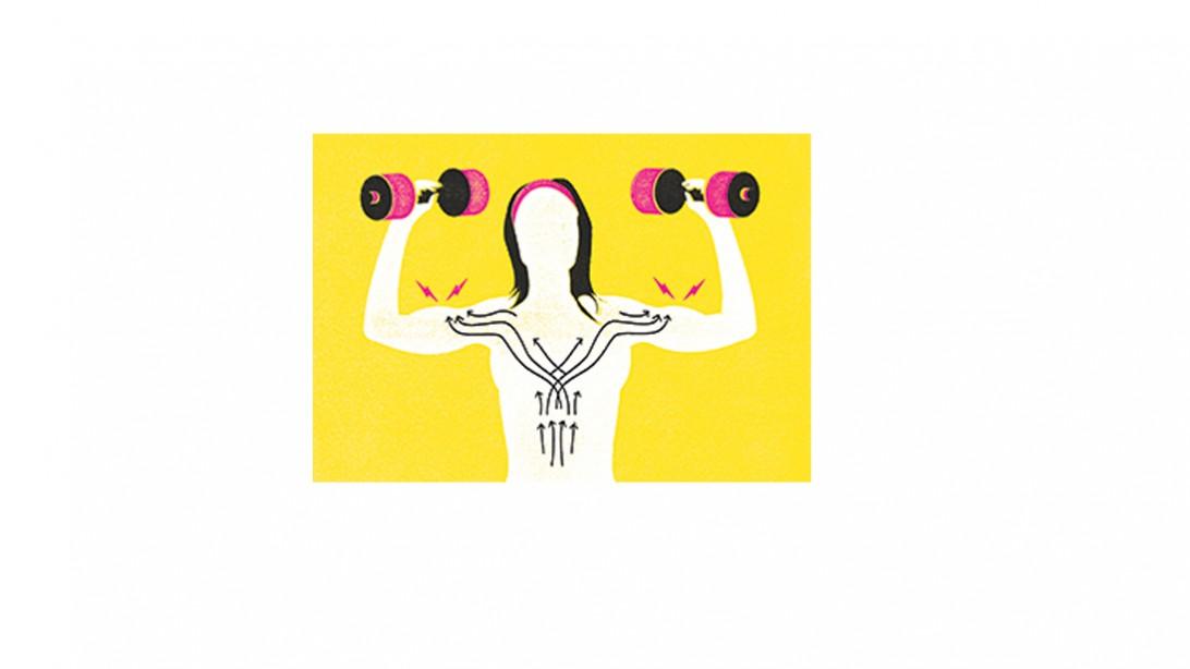 Harness Your Hormones