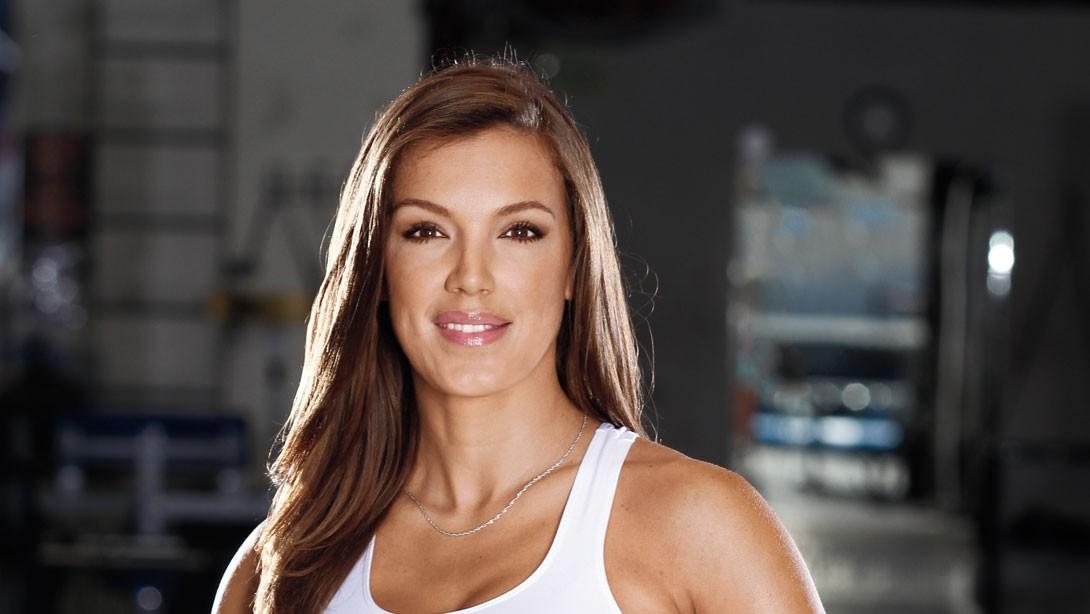 Her's Girl: Heather Gracie Gracie