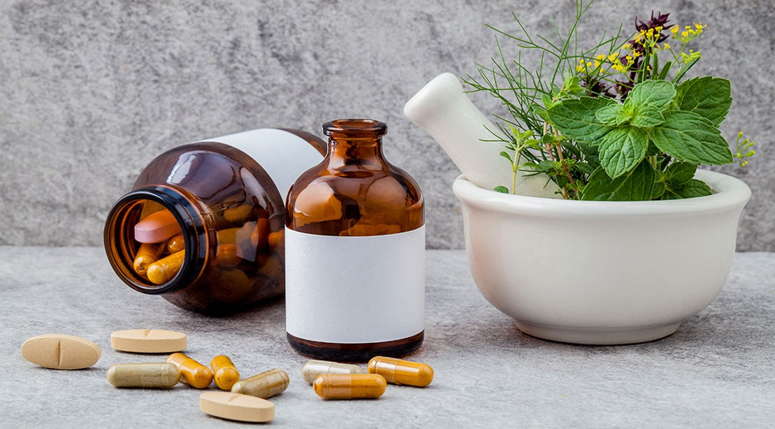 Natural Herbal Remedies for Common Male Health Issues | Muscle & Fitness