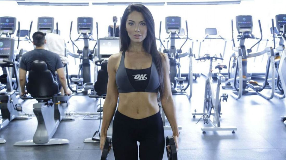 The Hers Starter S Guide Workout Tips Muscle Fitness