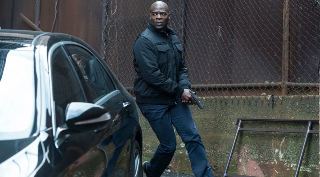 Edge Ass-Kicker: Hisham Tawfiq