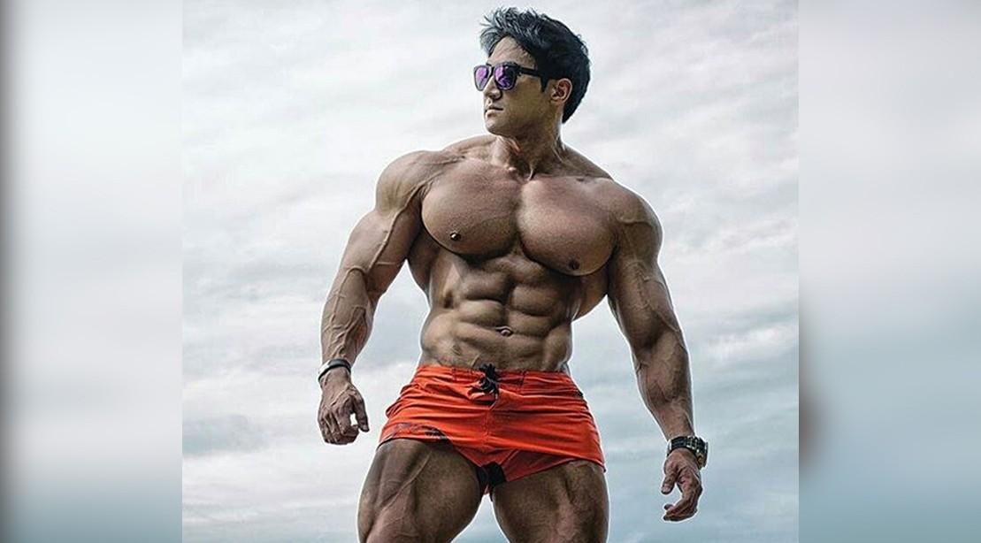 Amazing transformation of korean bodybuilder hwang chul soon amazing transformation of korean bodybuilder hwang chul soon muscle fitness malvernweather Images