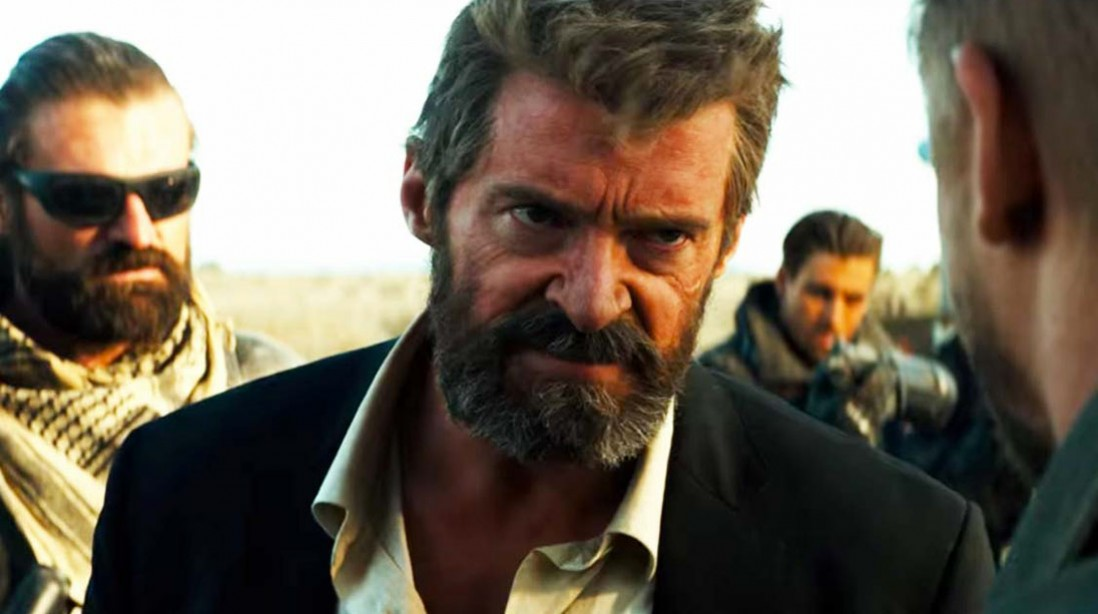 Hugh Jackman reveals official 'Logan' synopsis: Wolverine is having the worst Mexican vacation ever