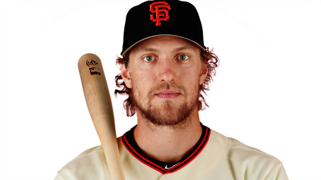 Hunter Pence Workout for Explosive Speed and Strength