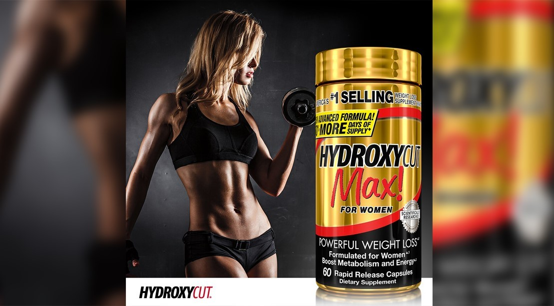 Supp of the Week: Hydroxycut Max