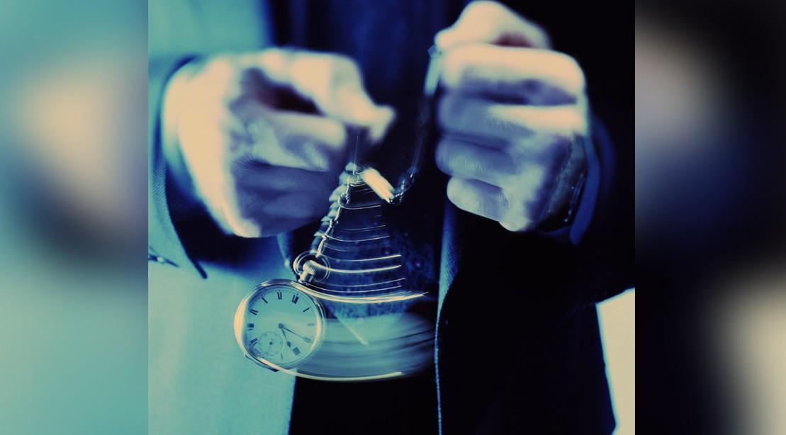 Hypnotic stopwatch