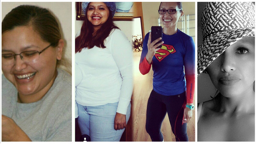 Transformation Of The Month: Inez Loredo