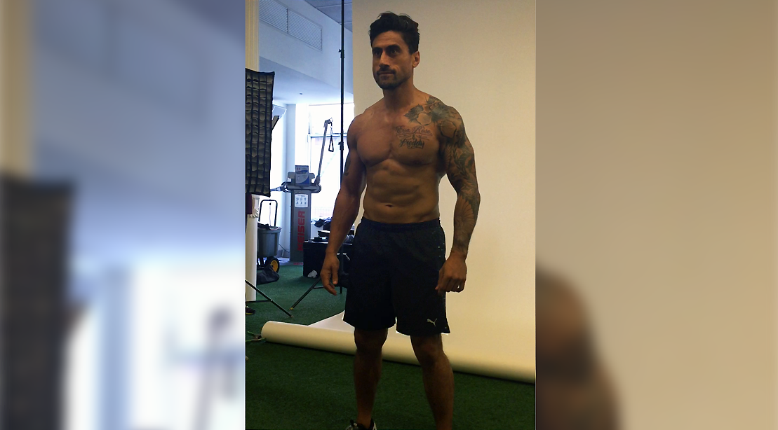 M&F Teams Up With Joe Naufahu for June Feature
