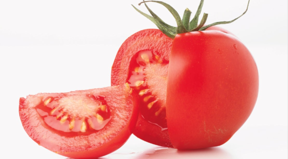 Health Benefits of the Jersey Tomato