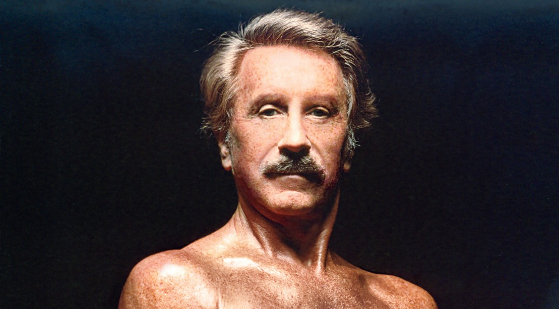 Joe-Weider-Serious-Look-Colorized