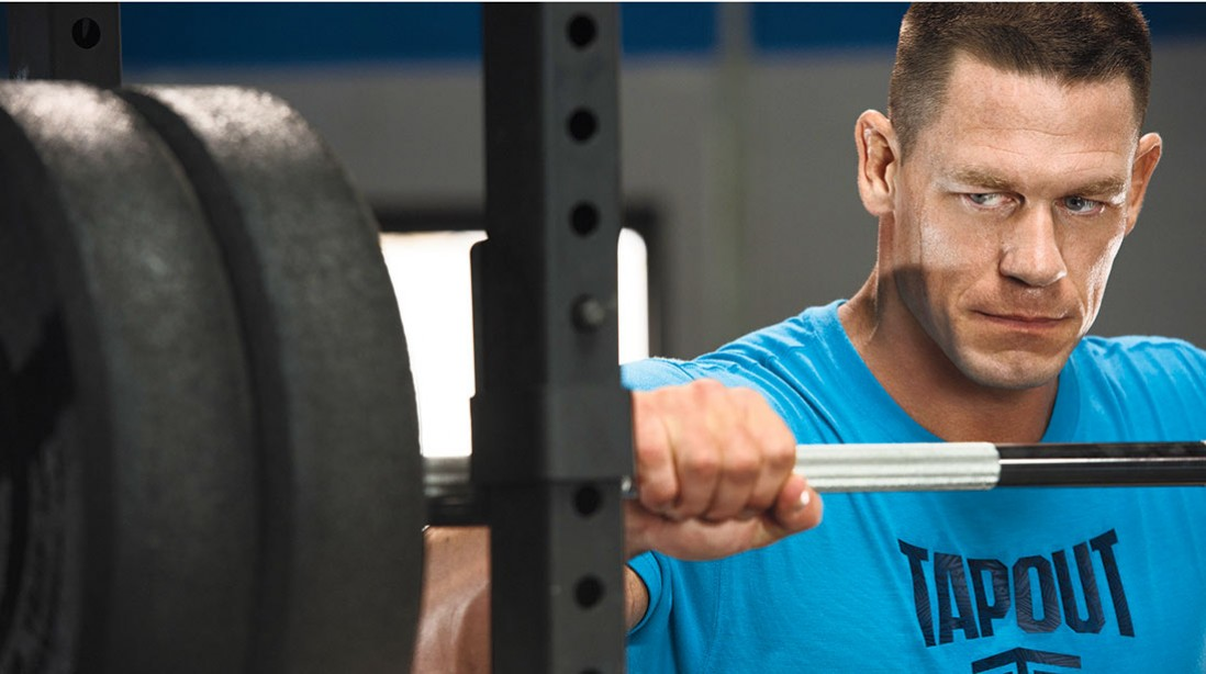 Tapout Is Tapping in to the World of Fitness