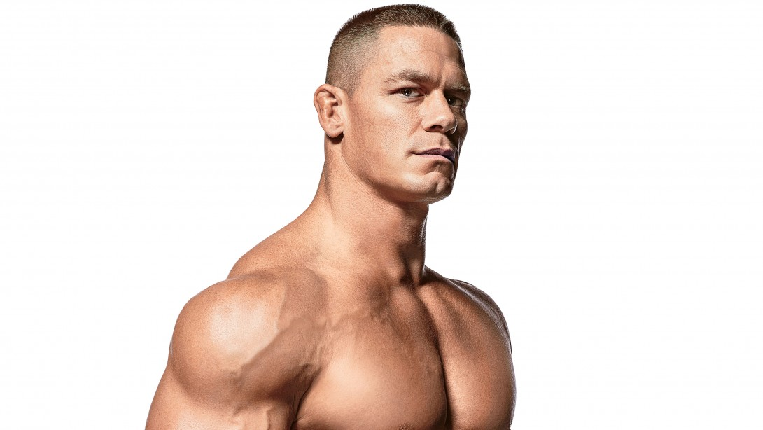 10 little known facts about wwe superstar john cena - John cena gym image ...