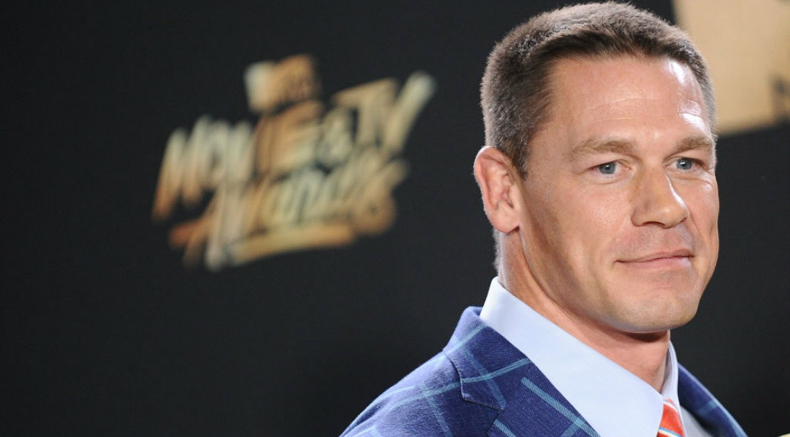 Jon Cena Lands Role in 'Transformers' Spinoff 'Bumblebee'