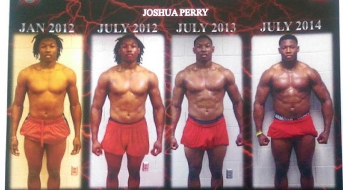 Joshua Perry