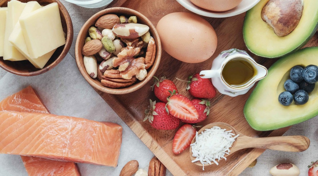 Could the Keto Diet Help You Fight Off the Flu?