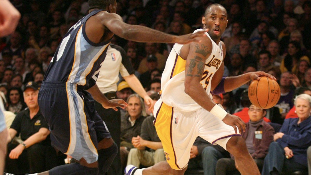 Kobe Bryant Closes Door on 20-Year NBA Career