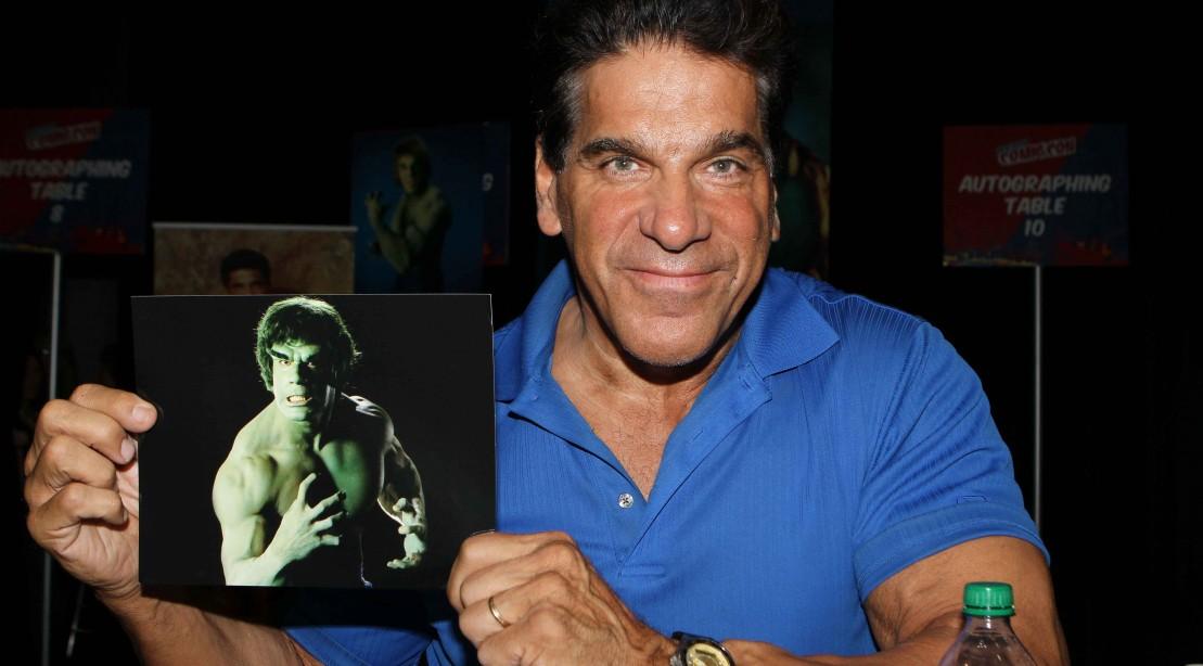 Lou Ferrigno is Not A Fan of Mark Ruffalo's Portrayal of Hulk in 'Endgame'
