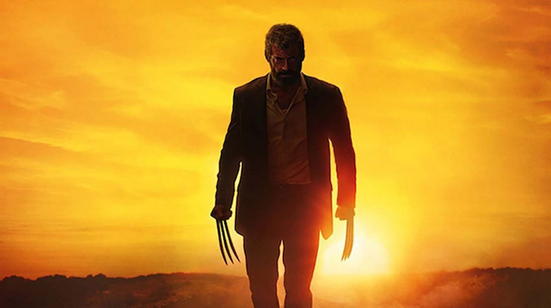 The final 'Logan' trailer is here, and oh man, is it violent