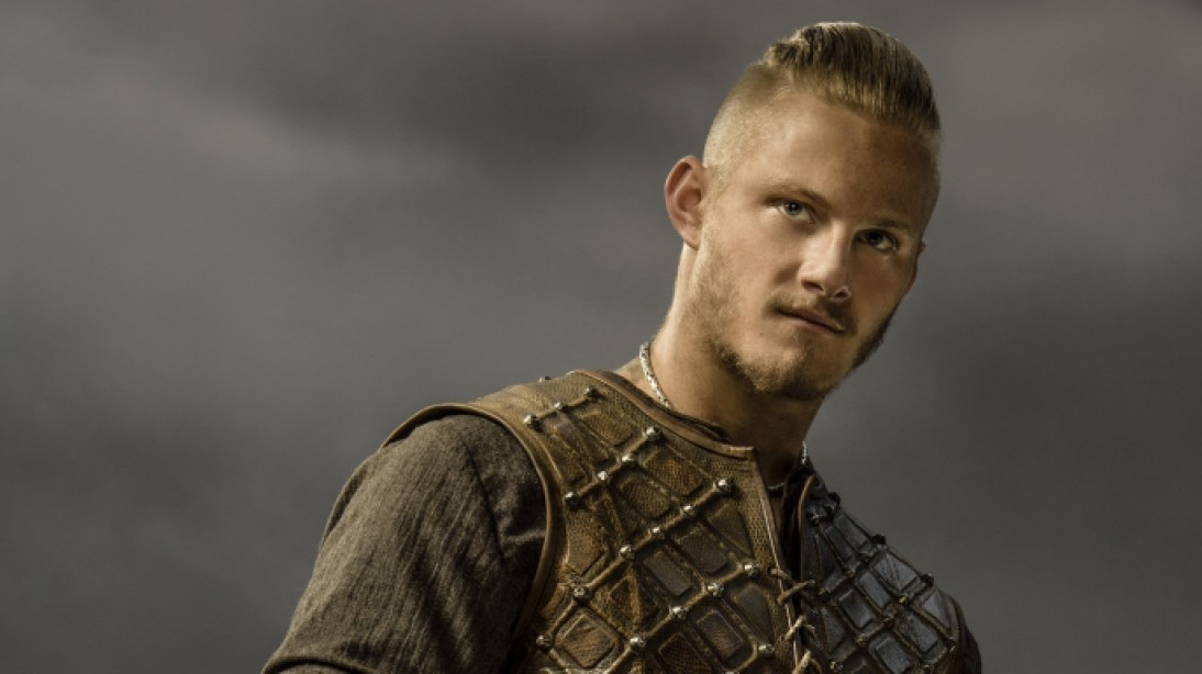 Alexander Ludwig: The M&F Interview